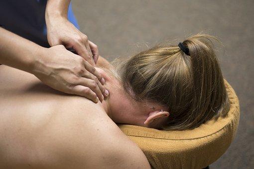 soulager les douleurs du dos par le massage