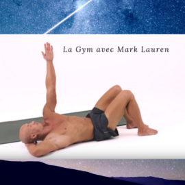 La gym avec Mark Lauren