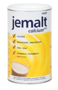 carences en vitamine d Jemalt calcium plus
